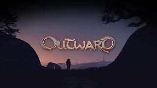 OUTWARD - Launch Trailer - Adventure & Split Screen [RUS]