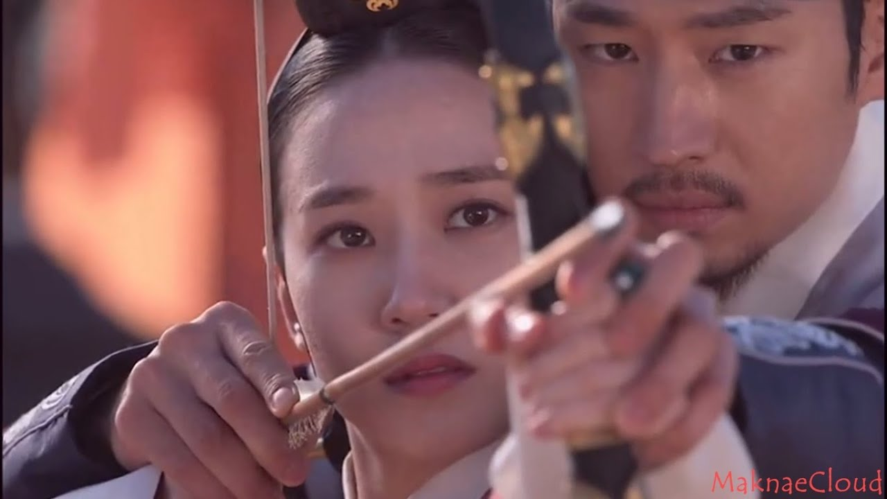 [Secret Door] Prince Yi Sun 이제훈 & Lady Hyegyeong 박은빈 - Love You Today