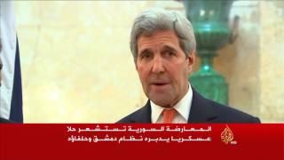 تراشق دبلوماسي بين تركيا وروسيا حول سوريا