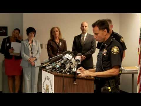 The Department of Justice Reviews The Portland Police Bureau
