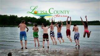 Louisa County, Virginia - Fall in Love with Louisa!