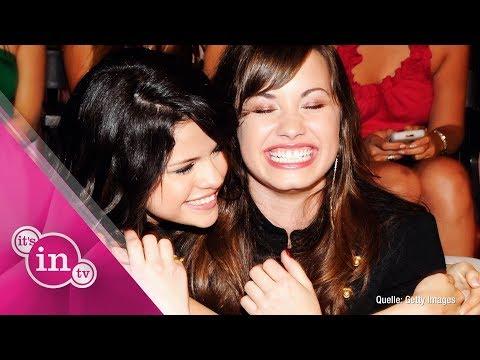 Selena und Demi: Gibt es ein