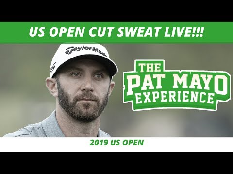 Fantasy Golf Picks - 2019 US Open LIVE Cut Sweat, Weekend Preview And Picks