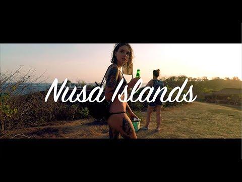 Nusa Islands (Penida, Lembogan)