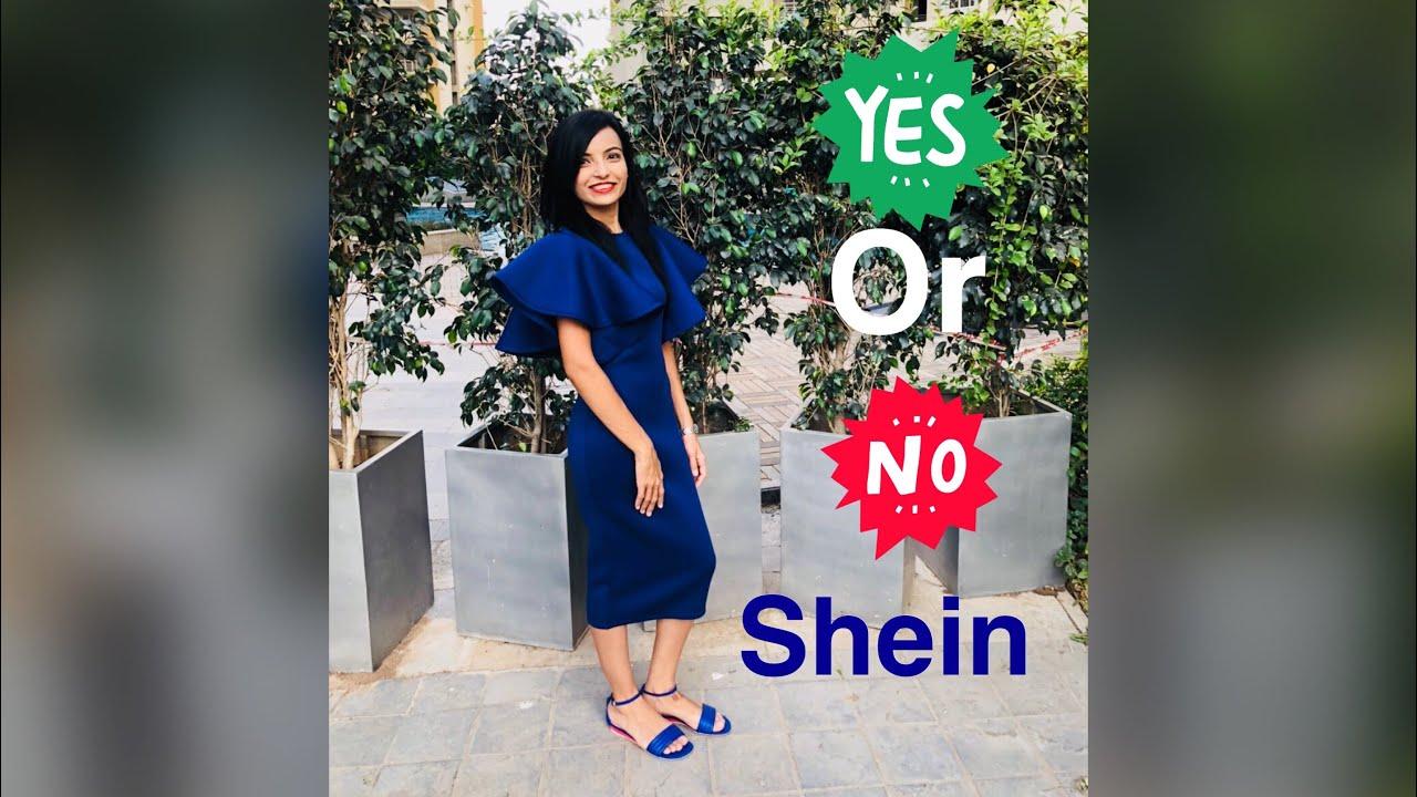 65bfb6a03bd1 Shein Haul 2018 / Shein Try on Haul /Shein Review / Summer Lookbook 2018 /  Priya Vlogz