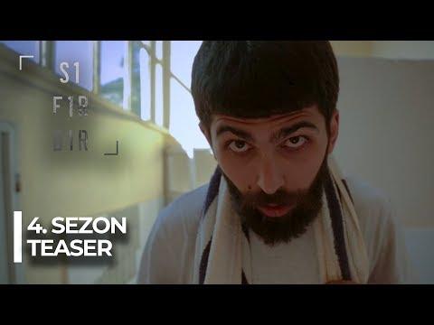 """Sıfır Bir """"Bir Zamanlar Adana'da"""" 4. Sezon Teaser"""