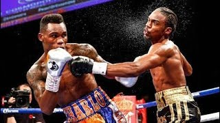 The Best Of Jermell Charlo