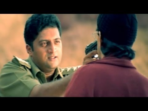 Azad Movie || Action Scene By Prakash Raj