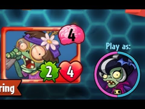 Puzzle Party !!! Daily Event 23 Th October  2019 Plants Vs Zombies Heroes Day 2