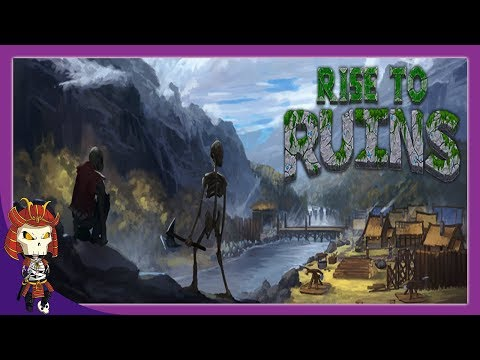 RISE TO RUINS How To Series | 5 | Constructing A Golem Army | Rise To Ruins Tutorial
