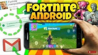 How to download fortnite mobile on any android phone
