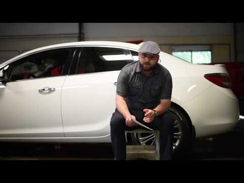 Chevrolet flat towable vehicle (dinghy tow)