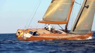 Wally Yacht 88.2 Tiketitoo Minorca