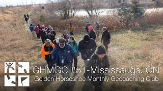 GHMGC #51 - Mississauga, ON