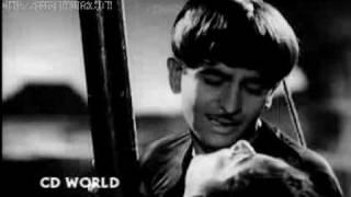 Awaara (1951) - Dam Bhar Jo Udhar Munh Pere -  Remix Song.flv