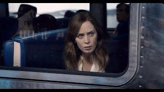 Девушка в поезде (2016). Трейлер на русском #2.