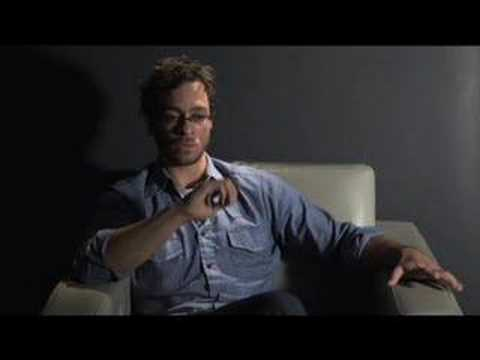 Amos Lee Podcast Episode 4 - Songwriting