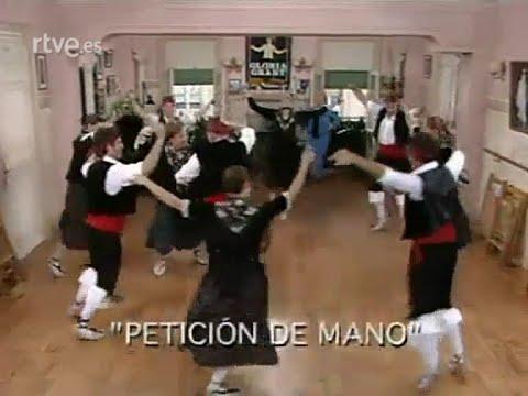 Academia de baile gloria. Capitulo 17 - Petición de mano