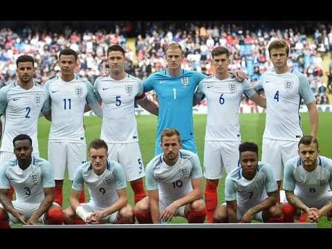 England National Football team for FIFA World Cup 2018 Russia. $20 every month. - YouTube