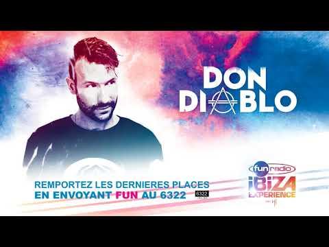 Fun Radio Ibiza Experience ...