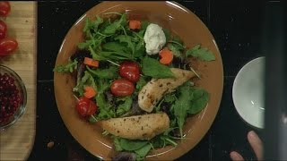 Mass Appeal Valentine's Day Salad