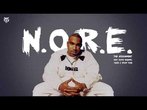 Noreaga - The Assignment (feat. Busta Rhymes, Maze & Spliff Star)