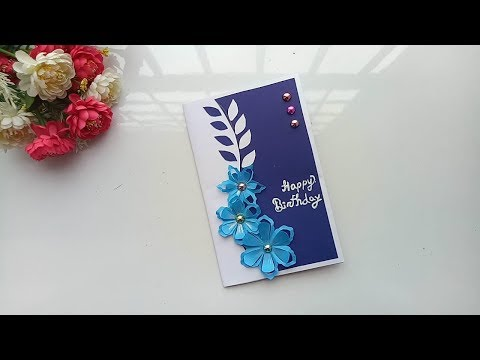 Permalink to Easy Handmade Birthday Cards For Father