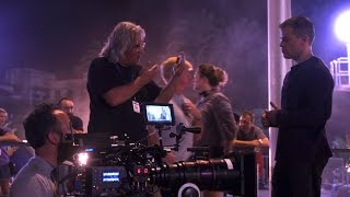 'Jason Bourne' Behind The Scenes