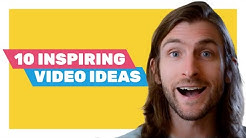 Level Up Your Marketing Strategy with Video (10 Content Ideas)