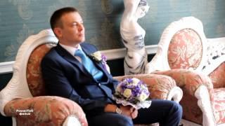 Свадьба в Сарапуле Юрия и Натальи 25 июля 2014 года   видео и фото Полина Татаркина