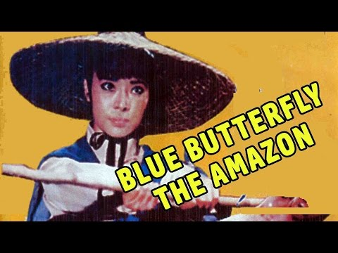 Wu Tang Collection - Blue Butterfly the Amazon