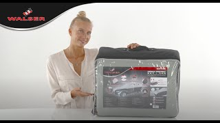 "WALSER Hail Protector ""Perma Protect SUV"" - English"