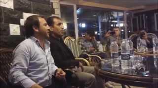 Özkan PEKİN - Hasan PEKİN Kemençe Muhabbeti