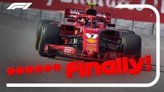 Best of Team Radio | 2018 United States Grand Prix