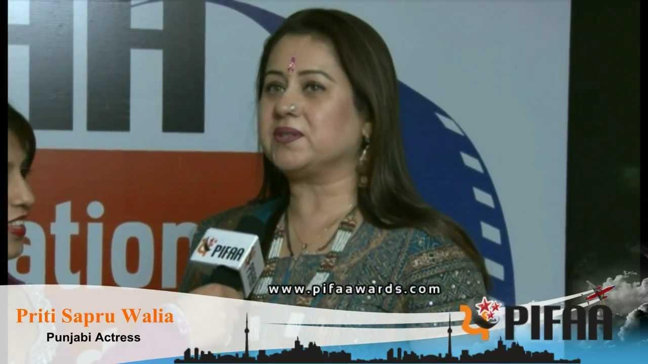 Watch Priti Sapru video