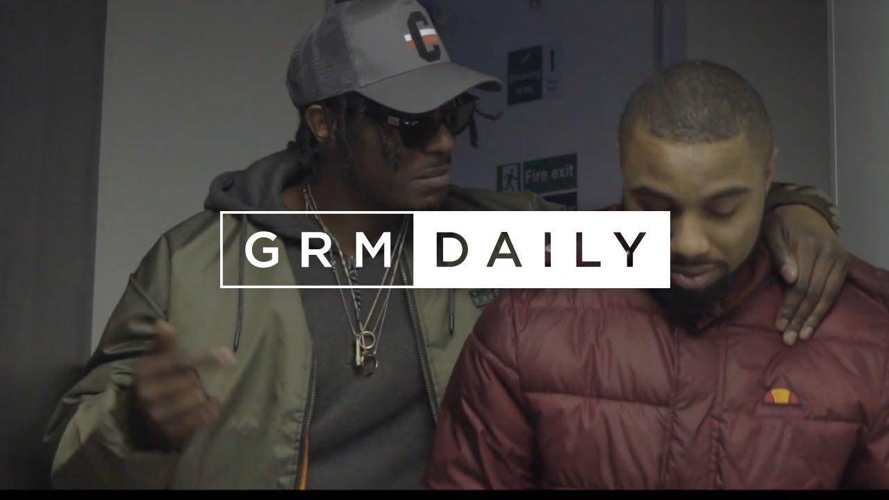 Saskilla x Ten Dixon - Truss Me [Music Video]   GRM Daily