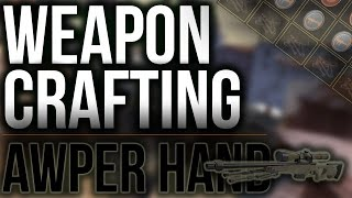 TF2: Is Weapon Crafting Profitable? Episode 1 - The AWPer Hand
