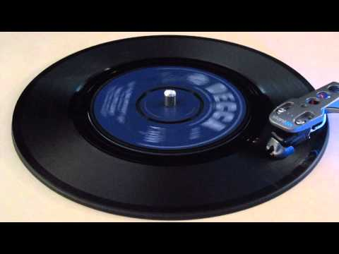 Phillippa Lewis - Get Along Without You - Decca: 12152