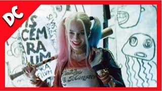 Отряд Самоубийц - История Харли Квинн / Harley Quinn