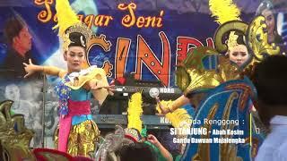 Jaipong Dangdut II  GANDRUNG   Wina & Fitri Sugi II CINEUR GROUP II  Rawa Cingambul Majalengka