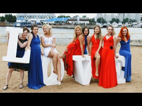 Прикольные конкурсы на девичник для невесты и ее подружек 38