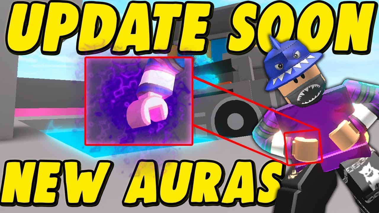New Auras Areas Codes And Update Soon Super Hero City Roblox