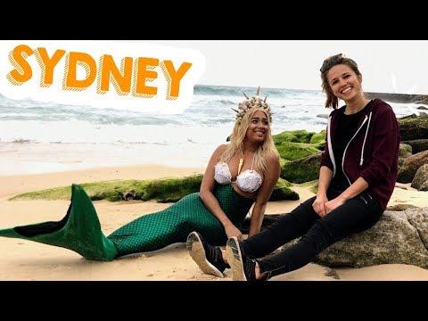 Tschüss Australien! Hallo Deutschland! - Ein Tag in Sydney :)