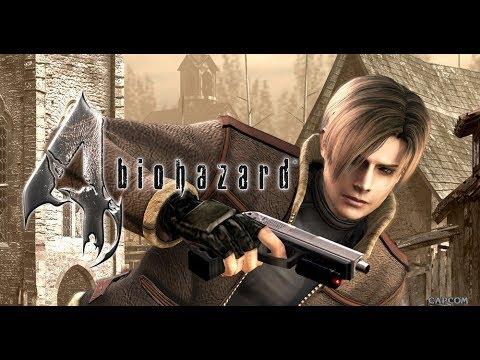 Resident Evil 4   PROFESIONAL   SIN MORIR (Ps4)