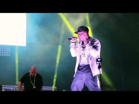 Jayo Felony - Whatcha Gonna Do / Hip Hop Al Parque 2015