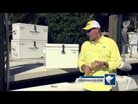 Gear Guide Best Coolers Ice Chest Review - Florida Sport Fishing TV