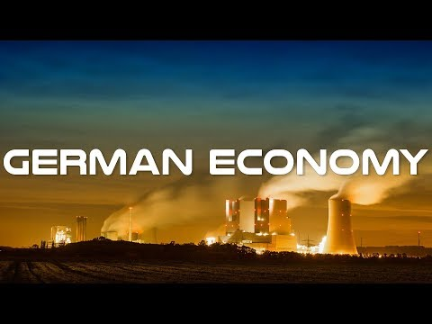 Inside German Economy