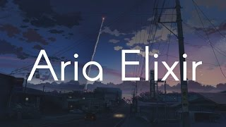 aria elixir channel