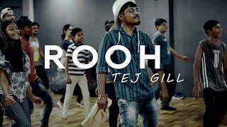 Rooh_Tej Gill | Surendranagar workshop | Piyush Rathwa | Dance Choreography