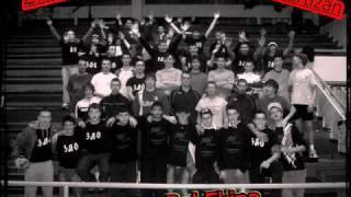 SB Ekipa - Svi u napad ( RK Partizan ) prod. by SoloUndrgroundRecordz